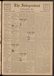 The Independent, V. 33, Thursday, February 6, 1908, [Whole Number: 1700]