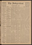 The Independent, V. 33, Thursday, March 12, 1908, [Whole Number: 1705]