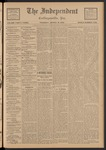 The Independent, V. 33, Thursday, March 19, 1908, [Whole Number: 1706]