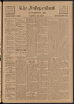 The Independent, V. 33, Thursday, May 21, 1908, [Whole Number: 1715]