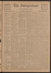 The Independent, V. 34, Thursday, June 18, 1908, [Whole Number: 1719]