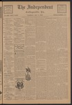 The Independent, V. 34, Thursday, July 2, 1908, [Whole Number: 1721]