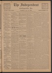 The Independent, V. 34, Thursday, July 30, 1908, [Whole Number: 1725]