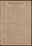 The Independent, V. 34, Thursday, August 13, 1908, [Whole Number: 1727]