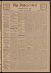 The Independent, V. 34, Thursday, August 20, 1908, [Whole Number: 1728]