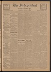 The Independent, V. 34, Thursday, August 27, 1908, [Whole Number: 1729]
