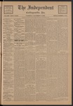 The Independent, V. 34, Thursday, October 8, 1908, [Whole Number: 1735]