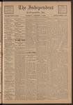 The Independent, V. 34, Thursday, November 5, 1908, [Whole Number: 1739]