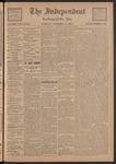 The Independent, V. 34, Thursday, November 12, 1908, [Whole Number: 1740]