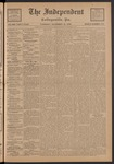 The Independent, V. 34, Thursday, November 19, 1908, [Whole Number: 1741]