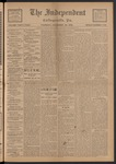 The Independent, V. 34, Thursday, November 26, 1908, [Whole Number: 1742]