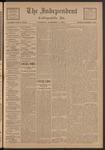 The Independent, V. 34, Thursday, December 3, 1908, [Whole Number: 1743]