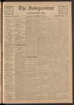 The Independent, V. 34, Thursday, December 24, 1908, [Whole Number: 1746]