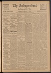 The Independent, V. 34, Thursday, January 7, 1909, [Whole Number: 1748]