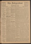 The Independent, V. 34, Thursday, January 21, 1909, [Whole Number: 1750]