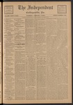 The Independent, V. 34, Thursday, February 4, 1909, [Whole Number: 1752]