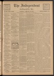 The Independent, V. 34, Thursday, February 25, 1909, [Whole Number: 1755] by The Independent