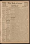 The Independent, V. 34, Thursday, April 8, 1909, [Whole Number: 1761]