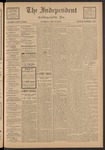 The Independent, V. 34, Thursday, May 6, 1909, [Whole Number: 1765] by The Independent