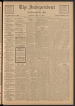 The Independent, V. 34, Thursday, May 27, 1909, [Whole Number: 1768] by The Independent