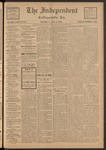 The Independent, V. 35, Thursday, June 3, 1909, [Whole Number: 1769] by The Independent