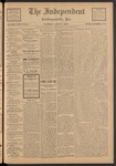 The Independent, V. 35, Thursday, June 17, 1909, [Whole Number: 1771] by The Independent