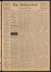 The Independent, V. 35, Thursday, July 22, 1909, [Whole Number: 1776]
