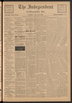 The Independent, V. 35, Thursday, July 29, 1909, [Whole Number: 1777]