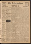 The Independent, V. 35, Thursday, August 5, 1909, [Whole Number: 1778]