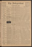 The Independent, V. 35, Thursday, August 12, 1909, [Whole Number: 1779]