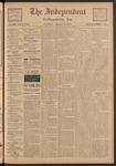 The Independent, V. 35, Thursday, August 19, 1909, [Whole Number: 1780]