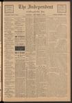 The Independent, V. 35, Thursday, September 2, 1909, [Whole Number: 1782]