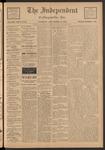 The Independent, V. 35, Thursday, September 16, 1909, [Whole Number: 1784]
