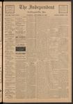 The Independent, V. 35, Thursday, September 23, 1909, [Whole Number: 1785]