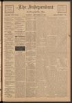 The Independent, V. 35, Thursday, September 30, 1909, [Whole Number: 1786]