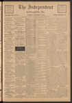The Independent, V. 35, Thursday, October 7, 1909, [Whole Number: 1787]