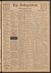 The Independent, V. 35, Thursday, November 11, 1909, [Whole Number: 1792]