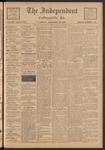 The Independent, V. 35, Thursday, November 25, 1909, [Whole Number: 1794]