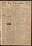 The Independent, V. 35, Thursday, December 9, 1909, [Whole Number: 1796]