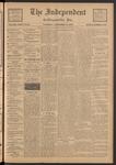 The Independent, V. 35, Thursday, December 16, 1909, [Whole Number: 1797]