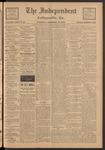 The Independent, V. 35, Thursday, December 23, 1909, [Whole Number: 1798]