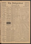 The Independent, V. 35, Thursday, December 30, 1909, [Whole Number: 1799]