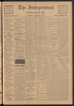 The Independent, V. 35, Thursday, January 13, 1910, [Whole Number: 1801]