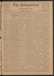 The Independent, V. 36, Thursday, June 9, 1910, [Whole Number: 1822]