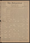 The Independent, V. 36, Thursday, August 11, 1910, [Whole Number: 1830]