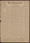 The Independent, V. 36, Thursday, September 1, 1910, [Whole Number: 1833]