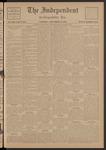 The Independent, V. 36, Thursday, September 8, 1910, [Whole Number: 1834]