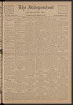 The Independent, V. 36, Thursday, September 15, 1910, [Whole Number: 1835]