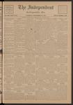 The Independent, V. 36, Thursday, September 22, 1910, [Whole Number: 1836]