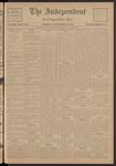 The Independent, V. 36, Thursday, September 29, 1910, [Whole Number: 1837]
